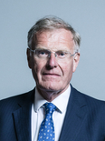 Sir Christopher Chope MP