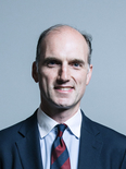 Leo Docherty MP