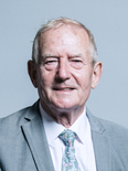 Barry Sheerman MP