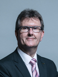 The Rt Hon Sir Jeffrey M. Donaldson MP